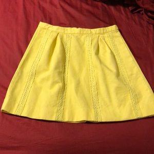 Cute J.Crew skirt